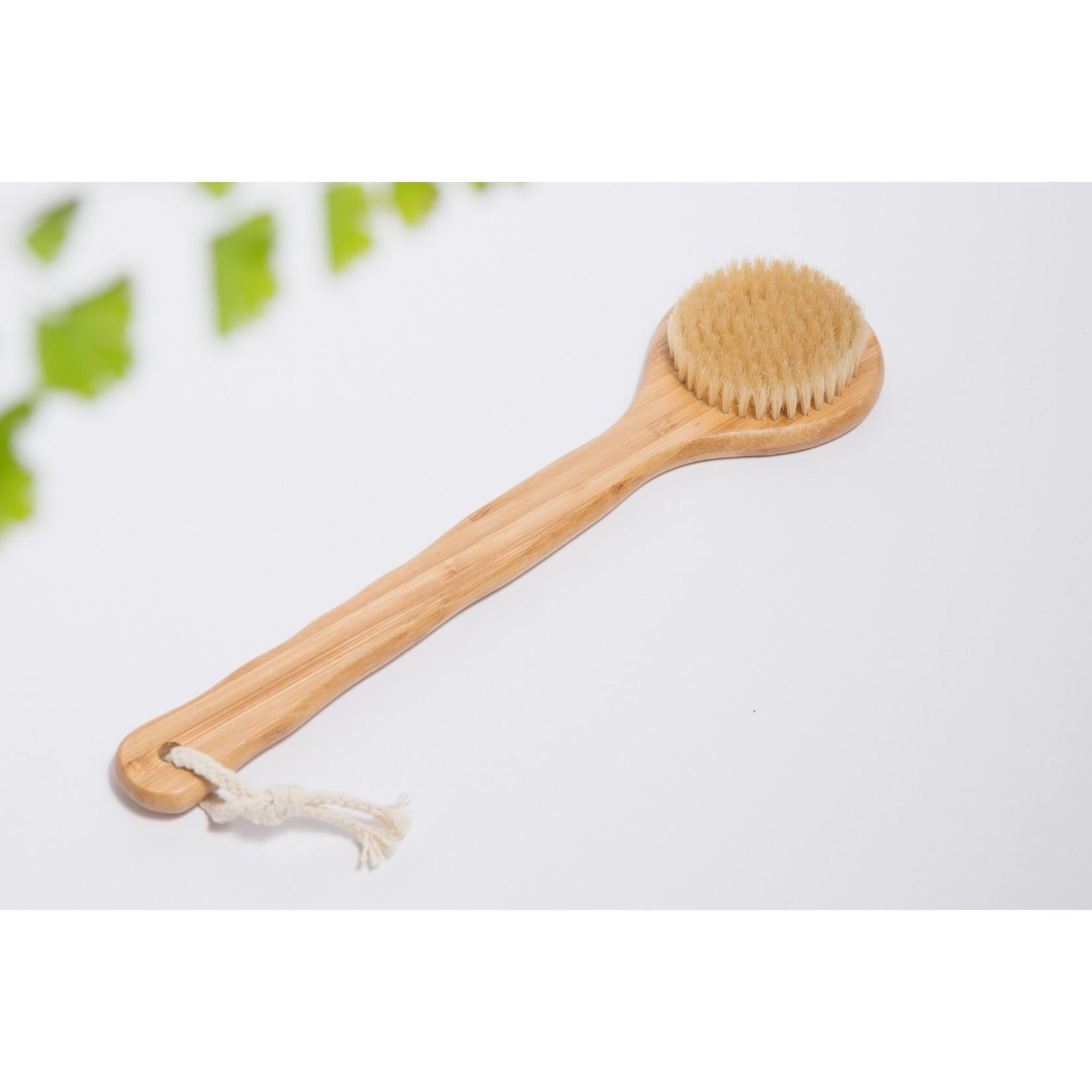 Brooklyn Made Natural Brooklyn Made Natural Bath Brush Body Brush