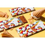 Compartes Chocolate Compartes Chocolate Coney Island Waffle Cone Chocolate Bar