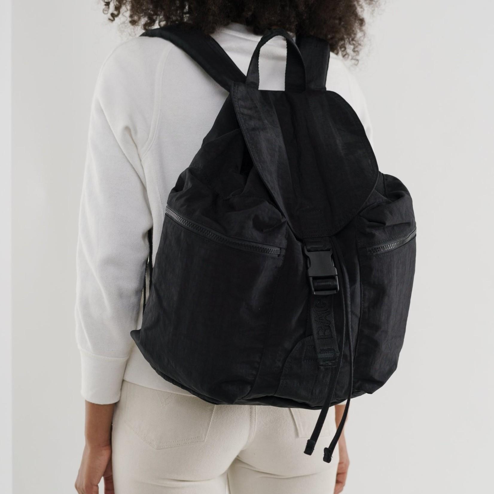 Baggu Baggu Sport Backpack Black Large