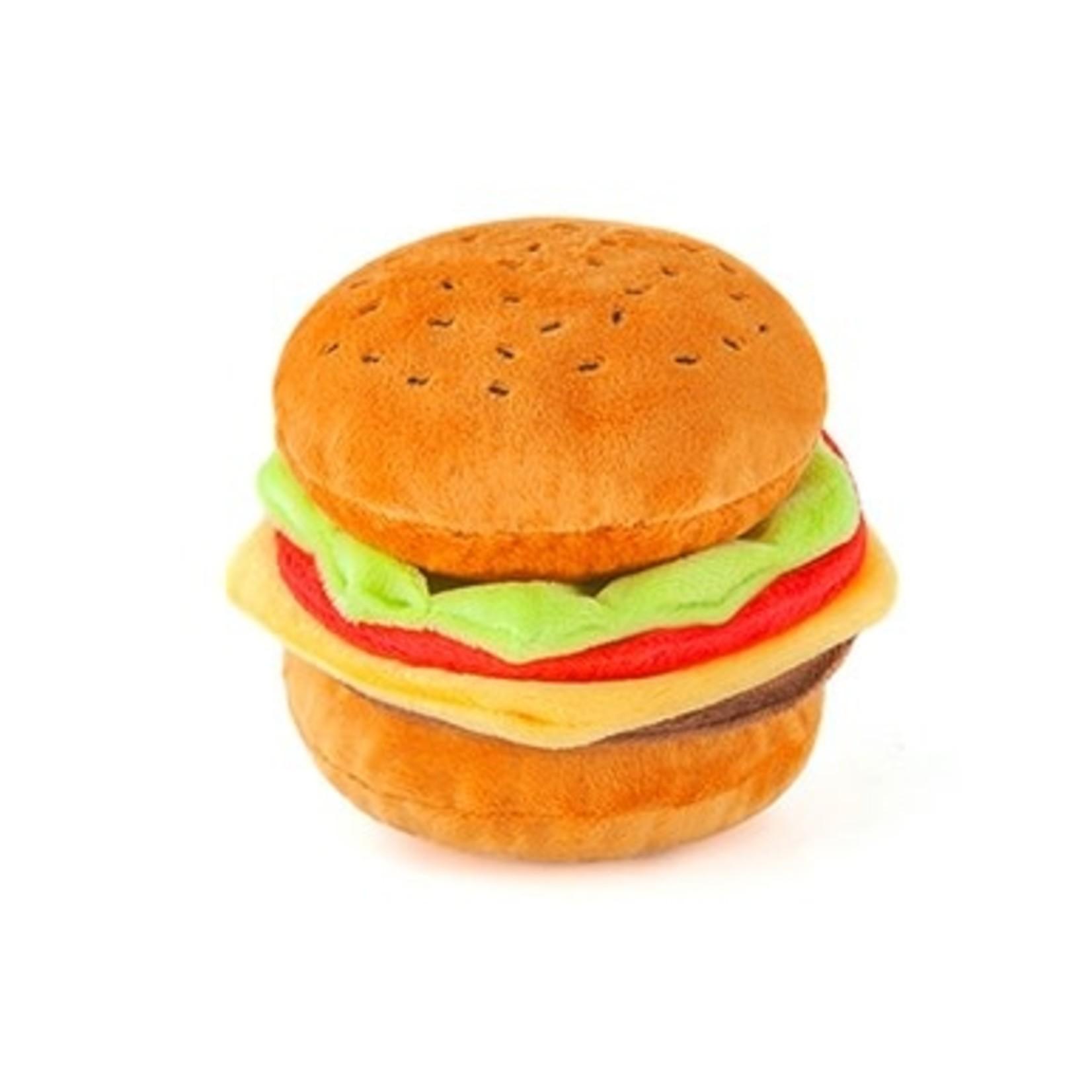 P.L.A.Y. P.L.A.Y. Burger (SPECIAL MINI SIZE)
