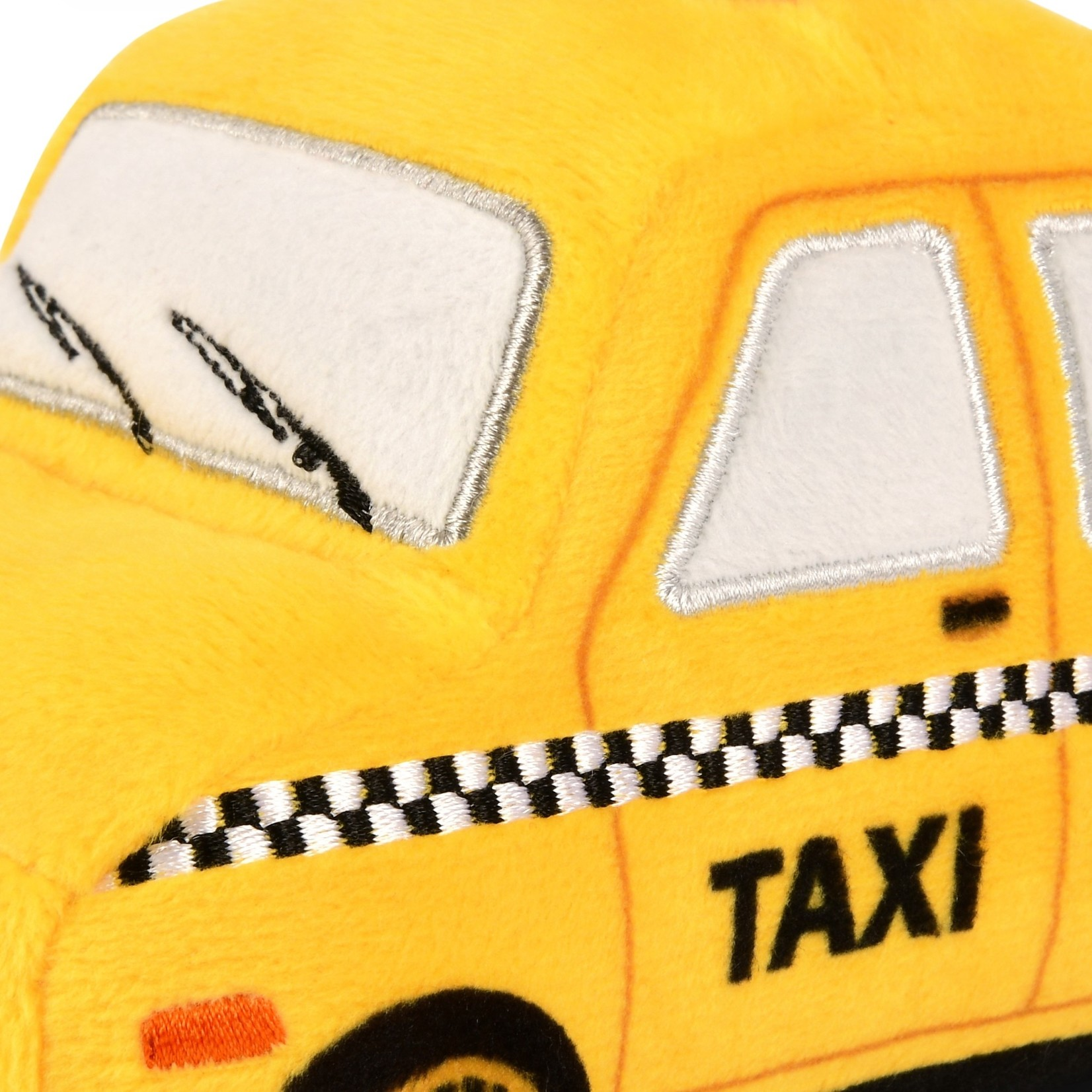 P.L.A.Y. P.L.A.Y. Canine Commute Taxi