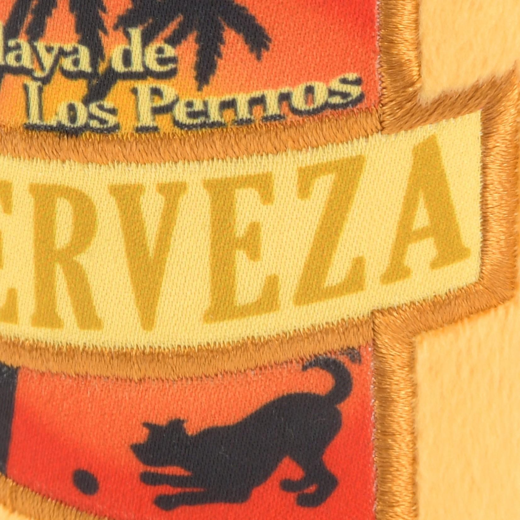 P.L.A.Y. P.L.A.Y. Canine Cerveza