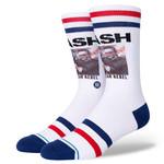 Stance Stance Mens Sock Cash American Rebel L (9-13)