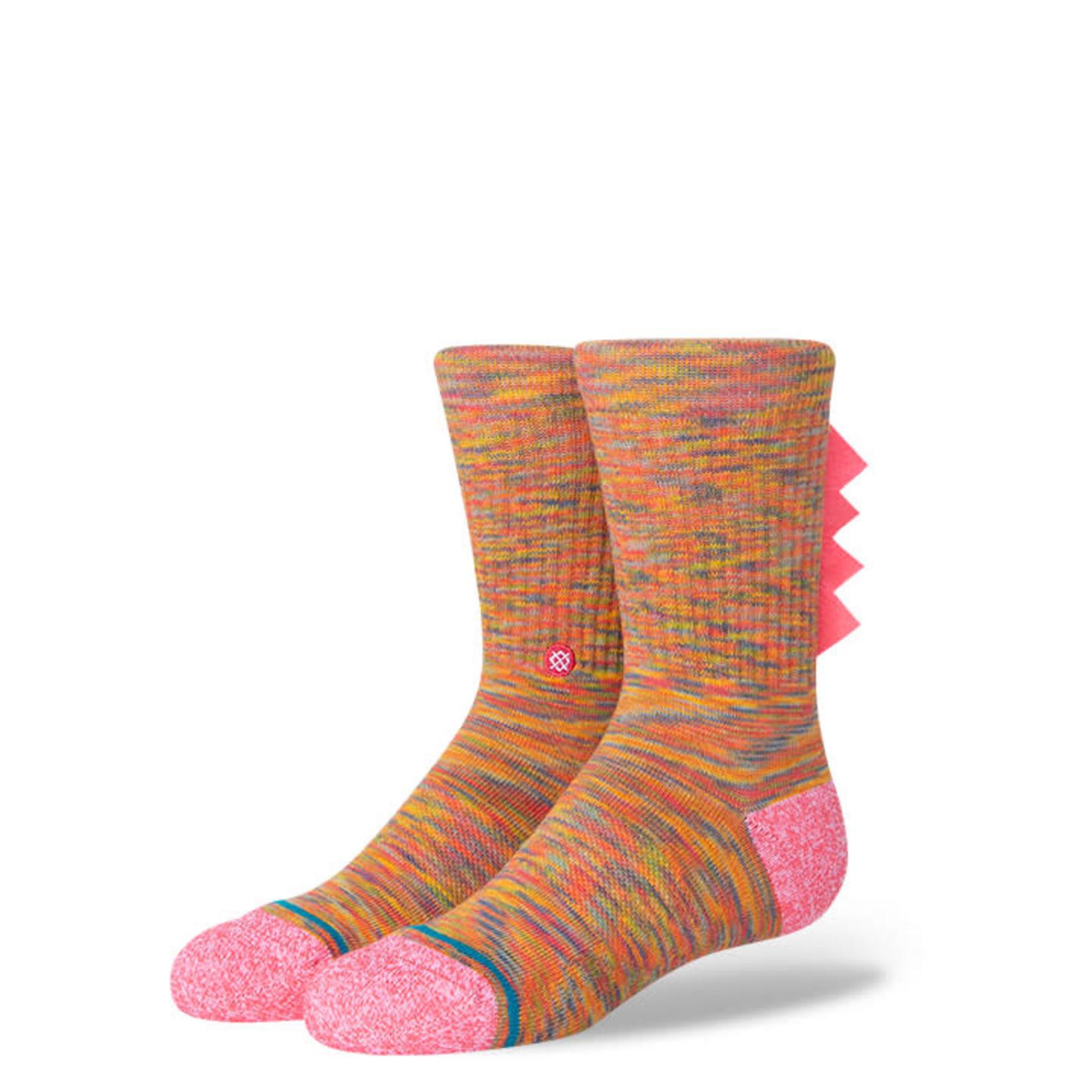 Stance Stance Kids Sock  Dino Day Multi M (11-1)