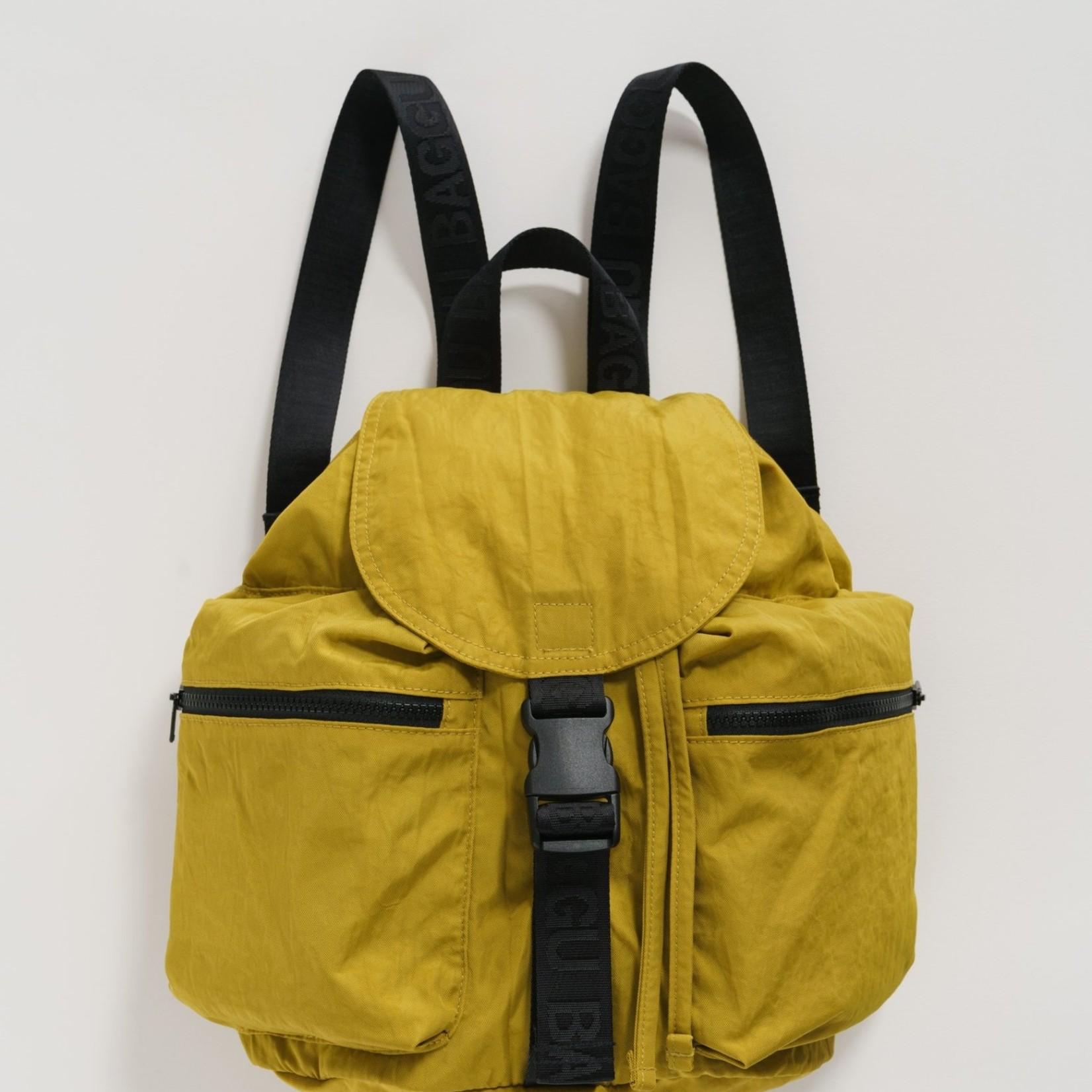 Baggu Baggu Sport Backpack Lentil Small