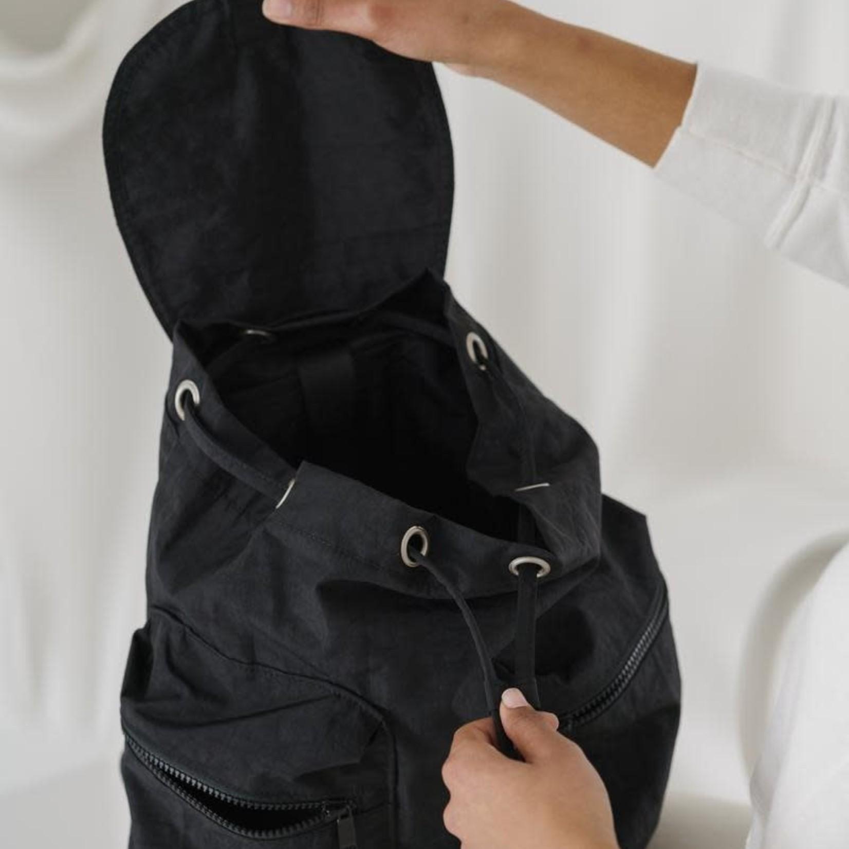 Baggu Baggu Sport Backpack Black Small