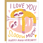 Hello! Lucky HELLO! LUCKY Slow Love
