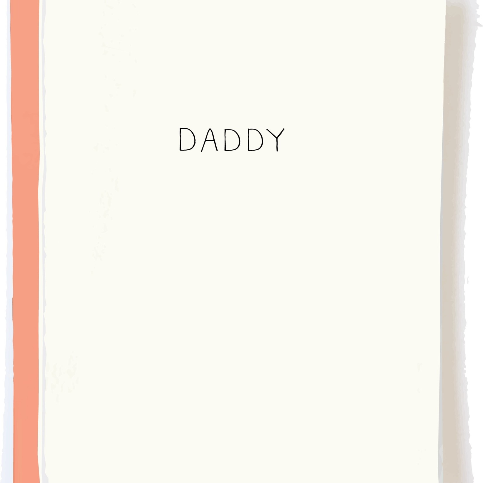 Pop + Paper Pop & Paper DADDY