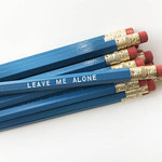 Sweet Perversion Sweet Perversion Sweary Pencil Blue Leave Me Alone