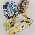 Baggu Baggu 3D - Zip Set Archive Florals