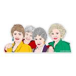 Sammy Gorin Sammy Gorin Sticker Golden Girls