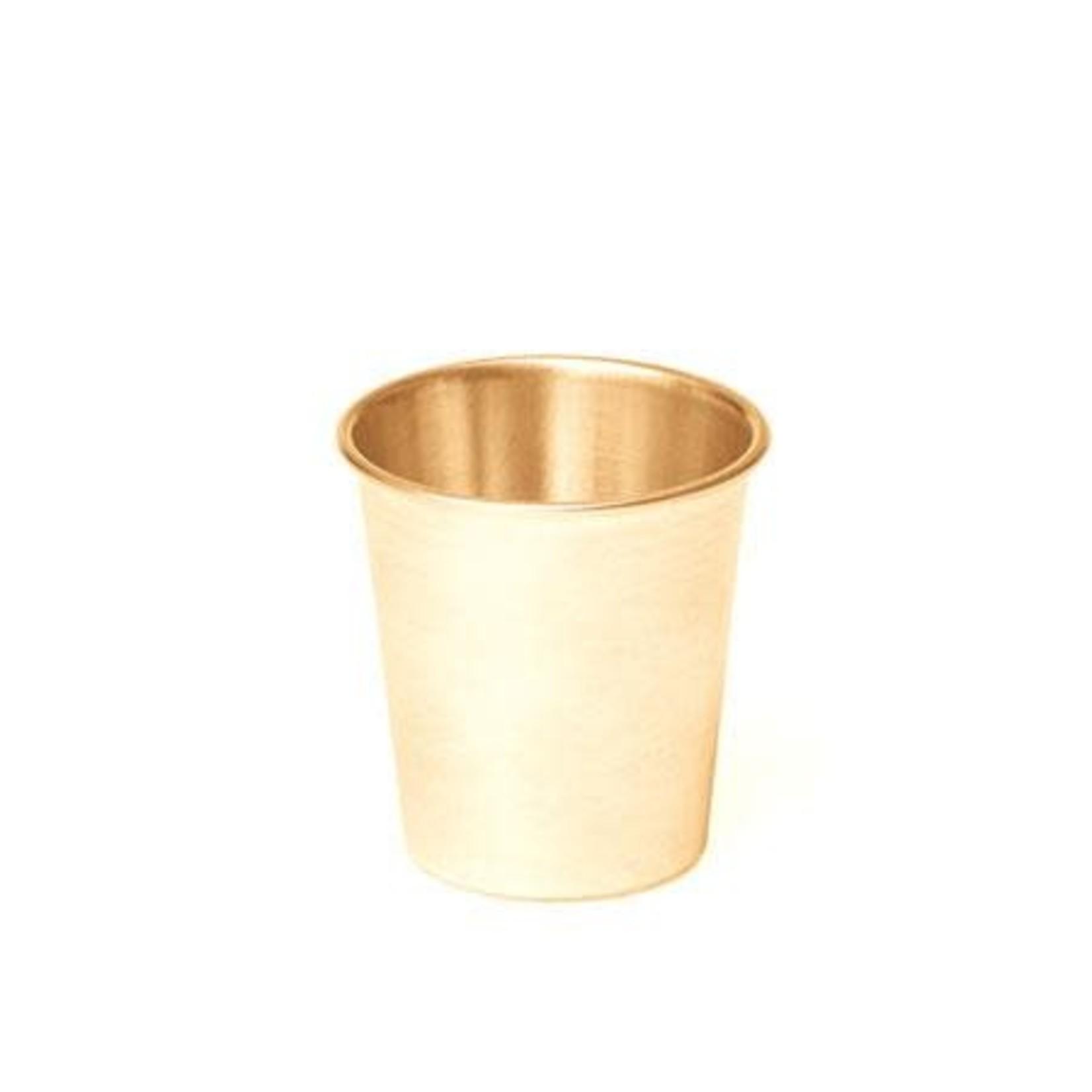 Fog Linen Fog Linen Brass Cup