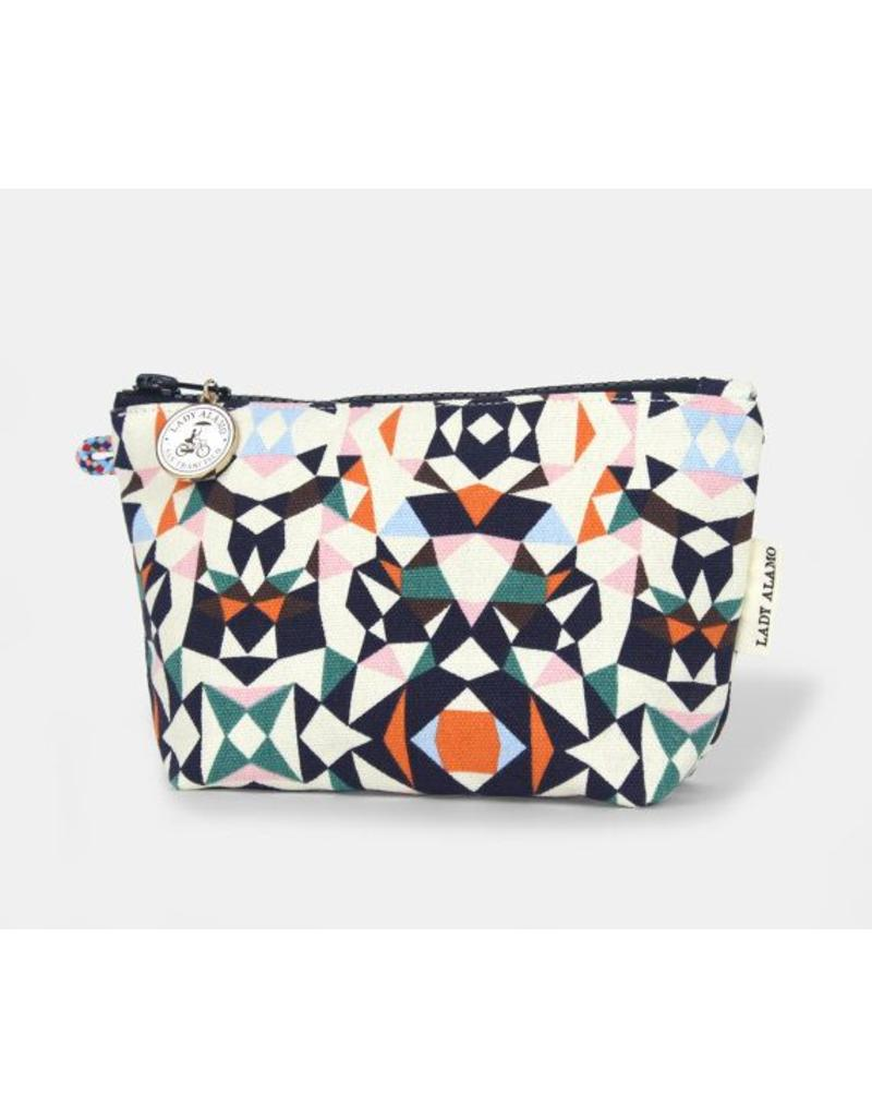 Lady Alamo Lady Alamo Little Zip Pouch