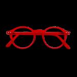IZIPIZI IZIPIZI Reader D Iconic Red