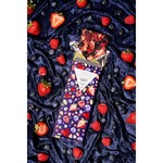 Compartes Chocolate Compartes Chocolate California Berries Dark Chocolate Bar ( Strawberry Raspberry Blueberry)