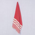 Buldano Buldano Turkish Towel Peshtemal KREMBCOT Red