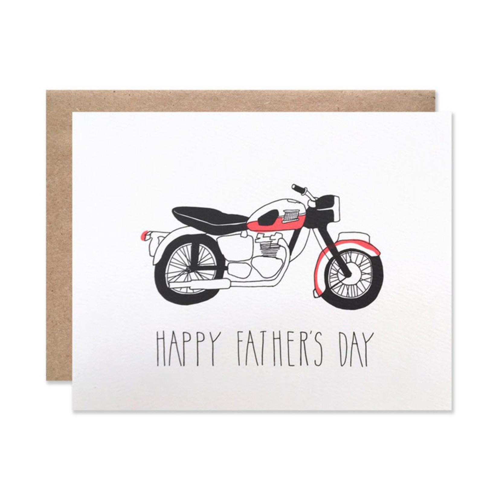 Hartland Brooklyn Hartland Brooklyn Father's Day Moto