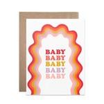 Hartland Brooklyn Hartland Brooklyn Baby Rainbow Squiggle