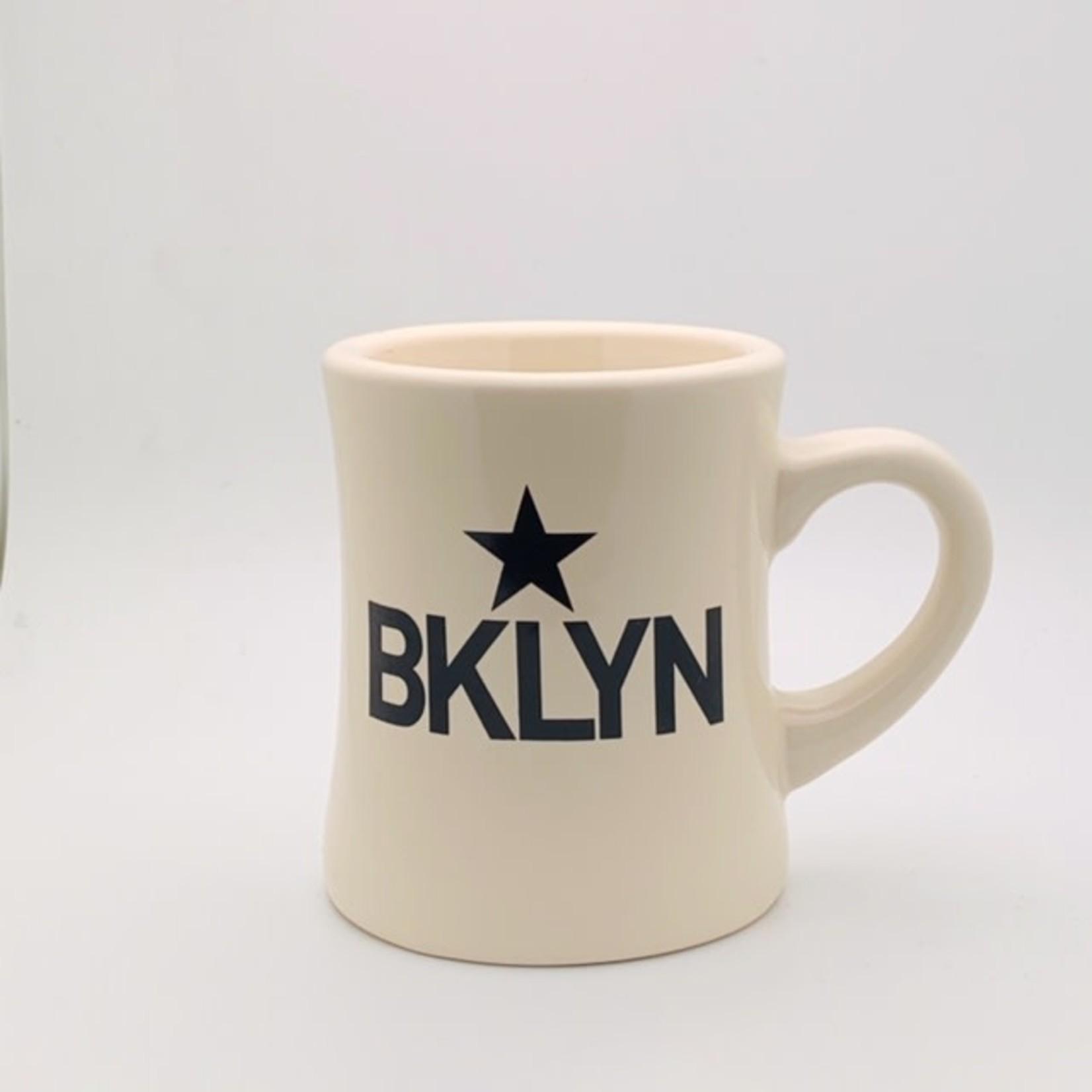 BKLYN Mug Cream