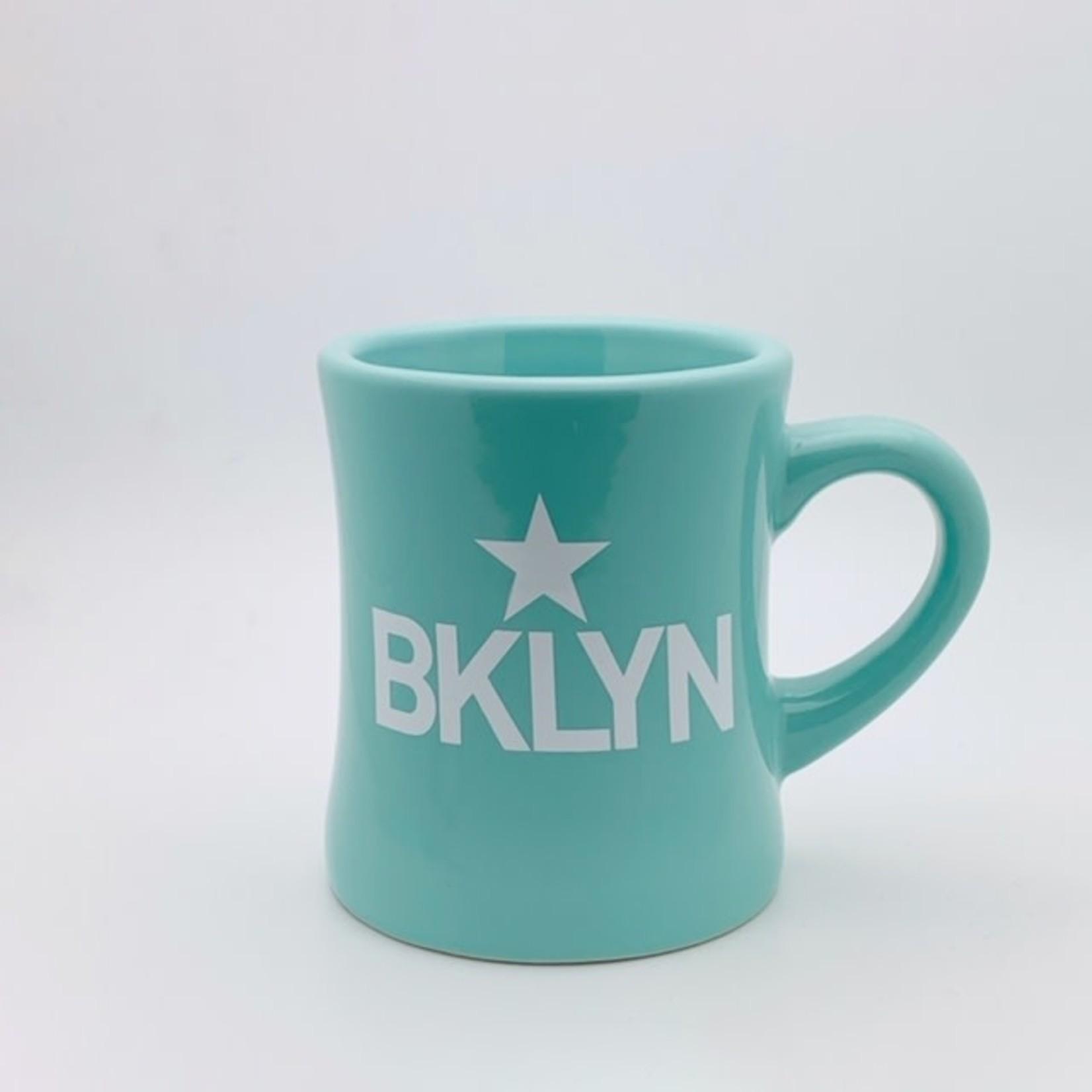 BKLYN Mug Mint