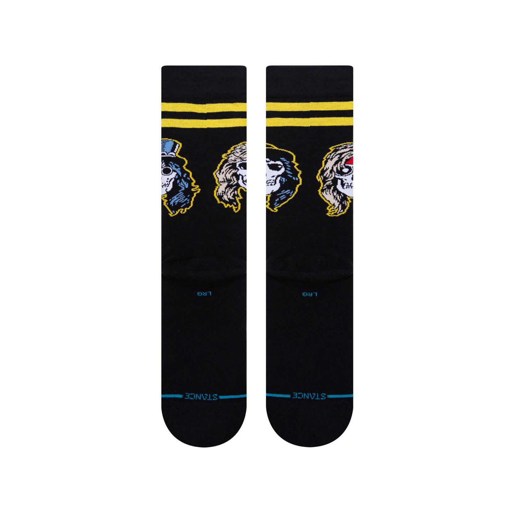 Stance Stance Socks Guns N' Roses Appetite  L (Men 9-13 / Women 11-14)