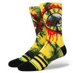 Stance Stance Mens Socks Guns N' Roses So FIne  L (9-13)