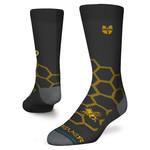 Stance Stance Mens Socks Wu-Tang Hive Socks L (9-13)