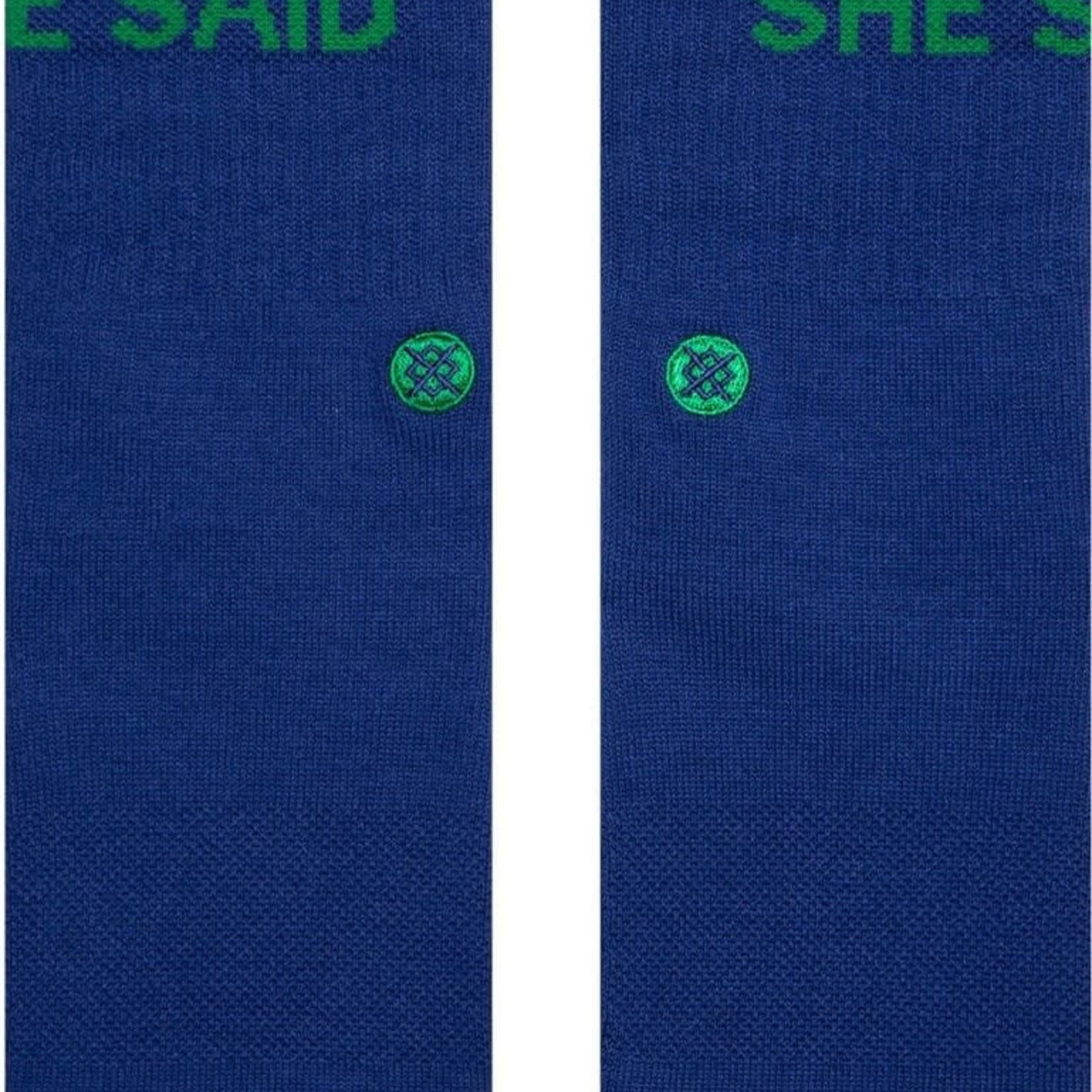 Stance Stance Mens Socks The Office That's What She Said L (9-13)