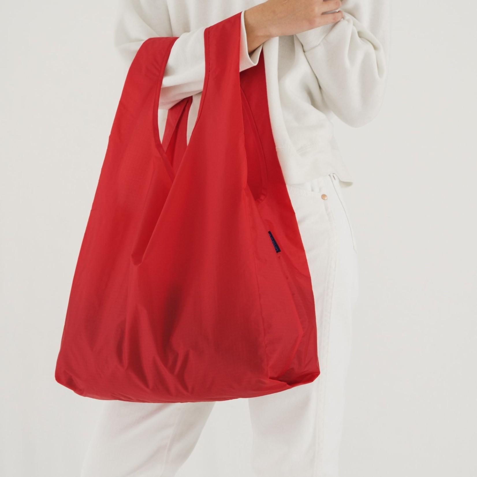 Baggu Baggu Reusable Bag Standard - Solid Red