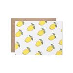 Hartland Brooklyn Hartland Brooklyn Lemon Folding Note