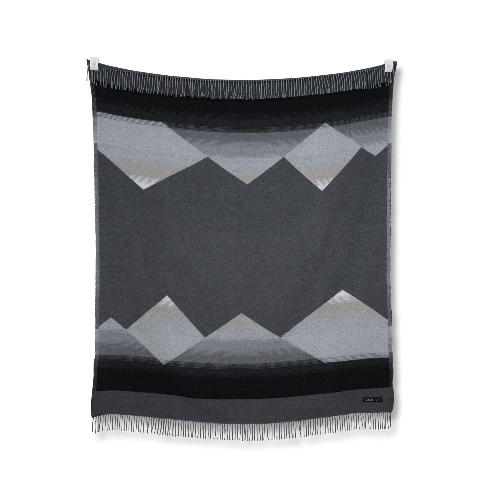 Sackcloth & Ashes Sackcloth & Ashes Blanket Mountain Coal