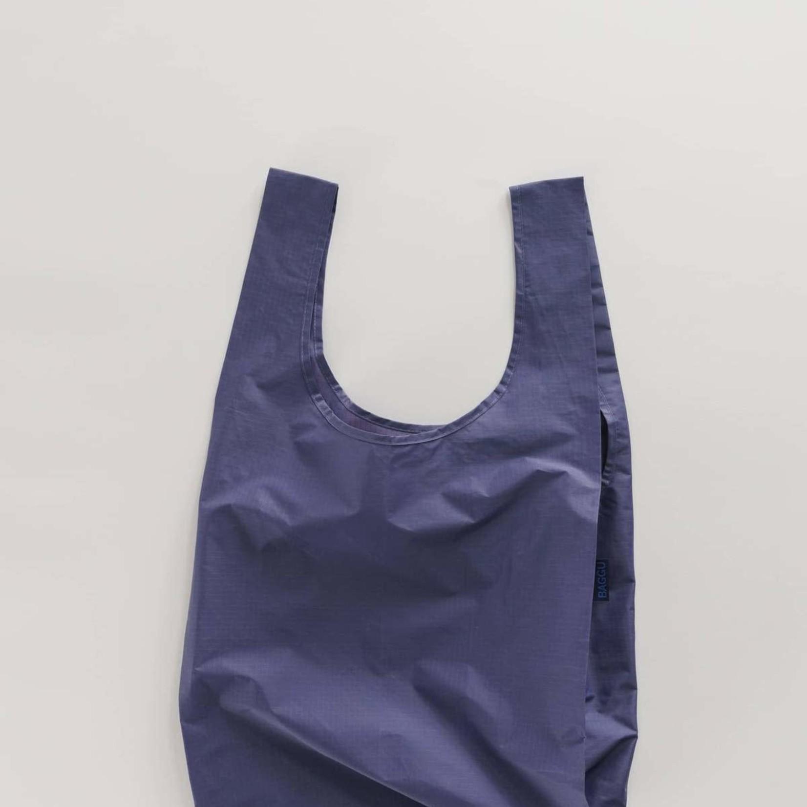 Baggu Baggu Reusable Bag Standard Solid Ink