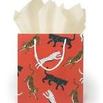 Idlewild Co. Idlewild Gift Bag Wild Cats