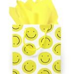 Idlewild Co. Idlewild Gift Bag Smiley