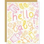 Hello! Lucky HELLO! LUCKY Hello Baby