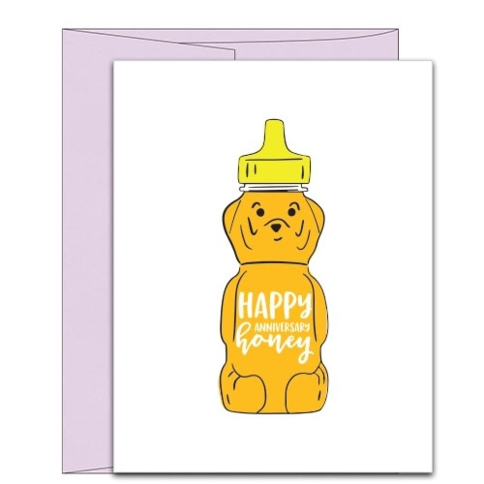 Stack Creative Stack Creative Happy Anniversary Honey