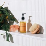 P.F. Candle Co. P.F. Candle 8 oz Hand & Body Wash: Golden Hour