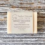 Treefort Naturals Treefort Naturals Handmade Soap Mango Tangerine + Loofah