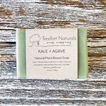 Treefort Naturals Treefort Naturals Handmade Soap Kale + Agave
