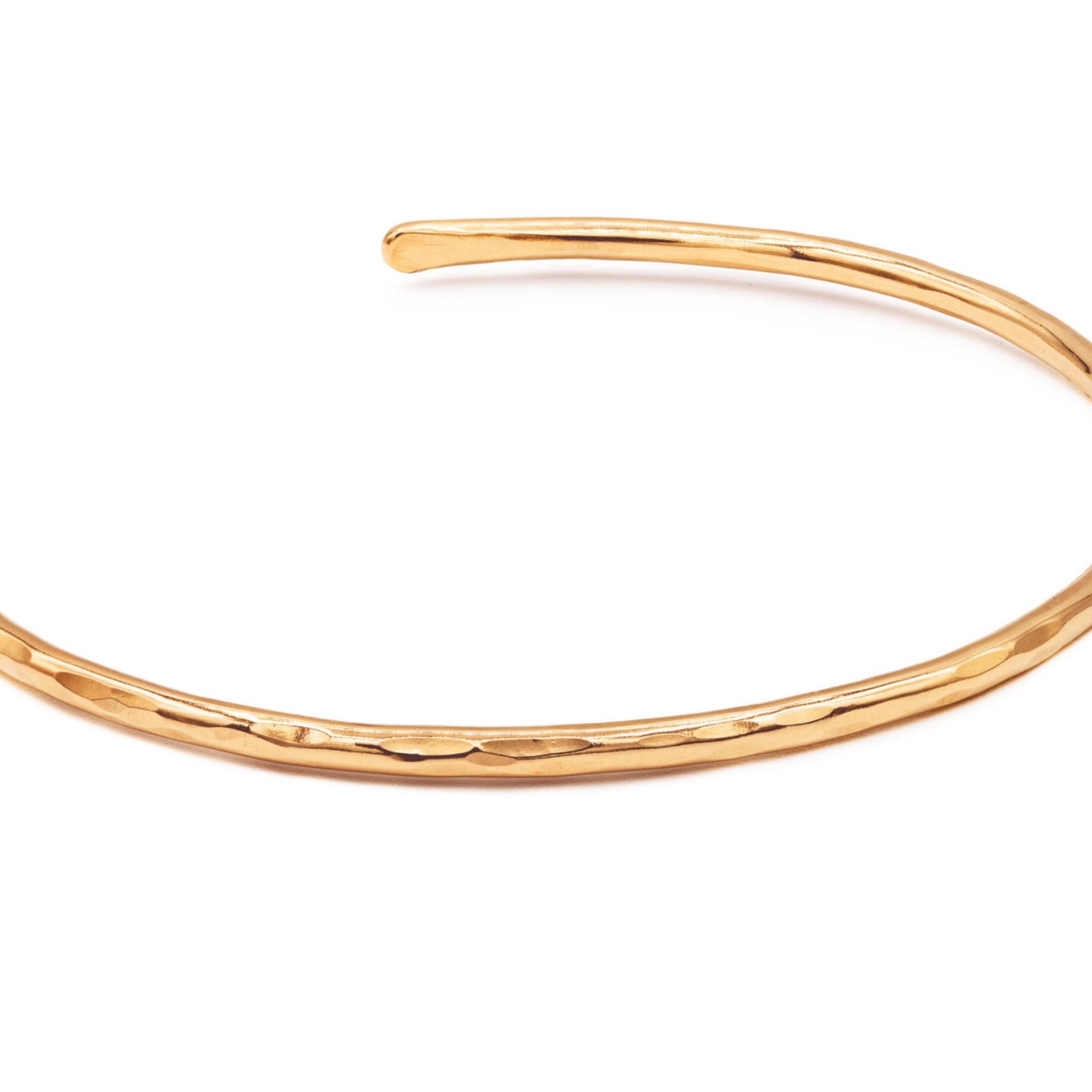 Mana Made Jewelry Mana Thin Cuff