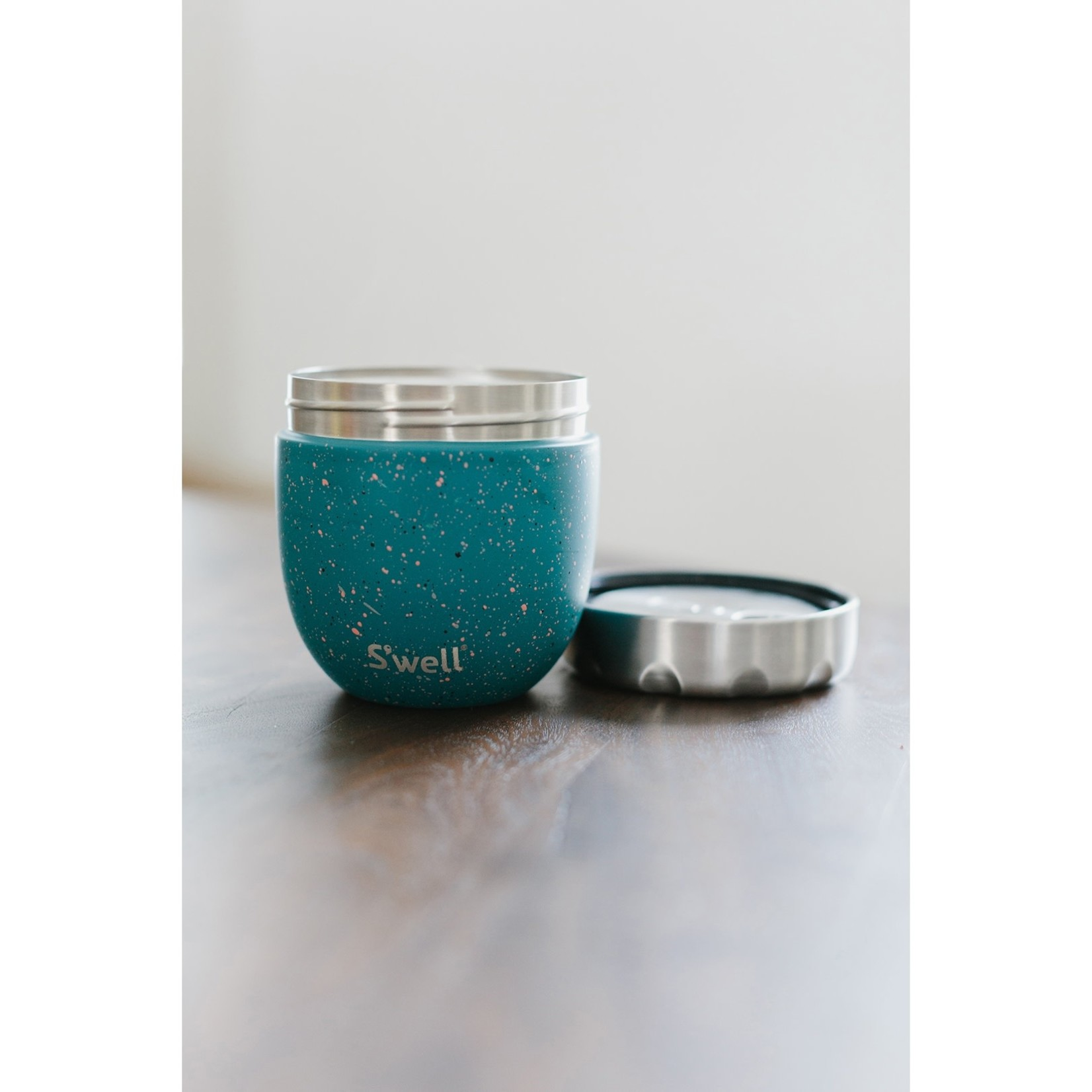 S'well S'well Bottle Eats Food Container-SPECKLED EARTH-16oz