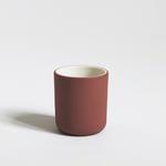 Archive Studio Archive Studio Handmade Espresso Cup Terracotta