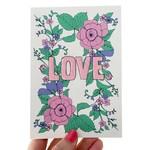 Rosie Wonders Floral Love