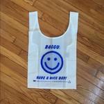 Baggu Baggu Reusable Bag Standard Thank You Brooklyn