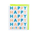 Next Chapter Studio Next Chapter Studio Happy Birthday Check