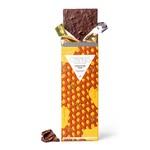 Compartes Chocolate Compartes Honeycomb Crisp Gourmet Dark Chocolate Bar