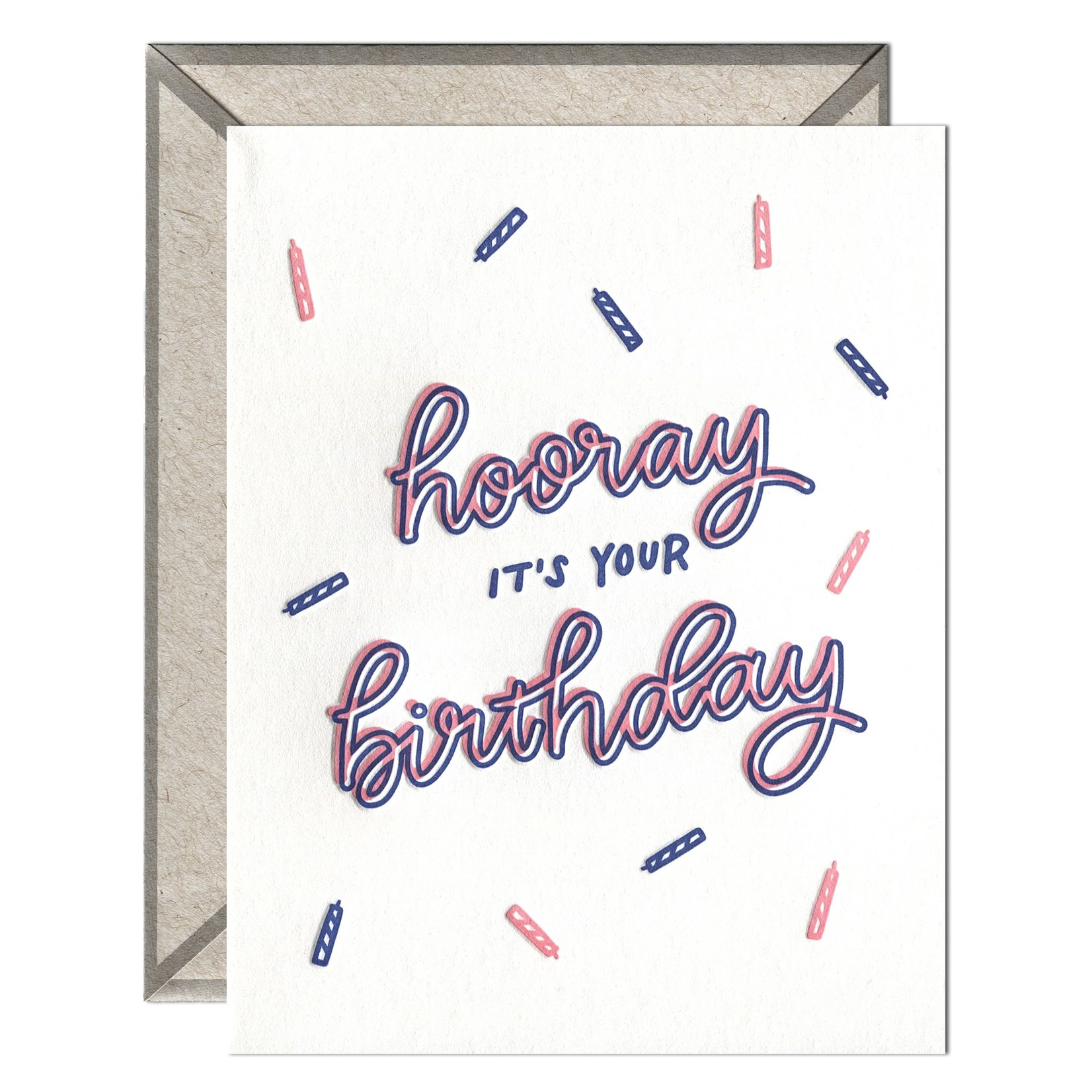 Ink Meets Paper Ink Meets Paper Birthday Hooray