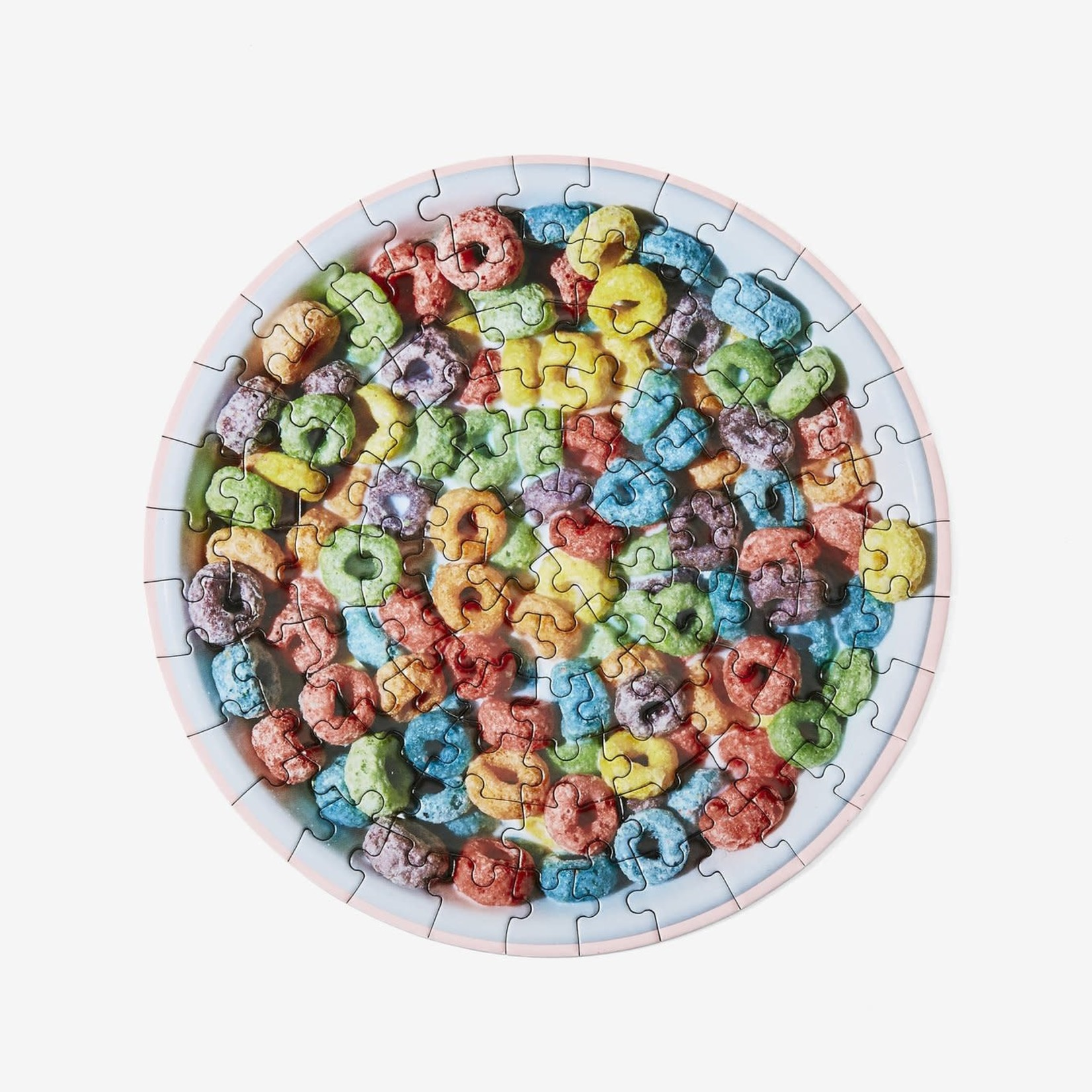 Areaware Areaware little puzzle thing® | Series 2: Munchies Cereal