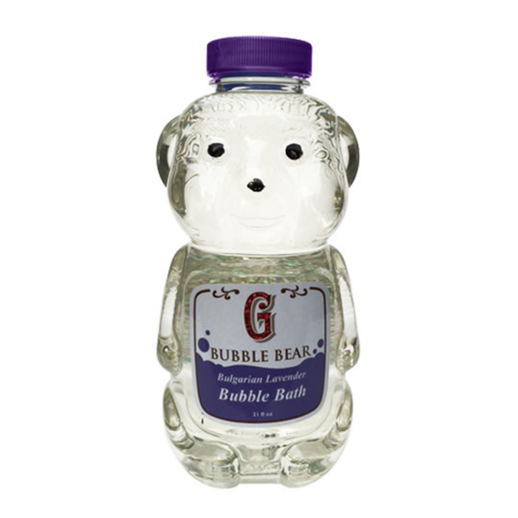 GRIFFIN REMEDY Griffin Remedy Bubble Bear Bubble Bath Bulgarian Lavender