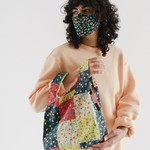 Baggu Baggu Reusable Bag Baby Calico Block